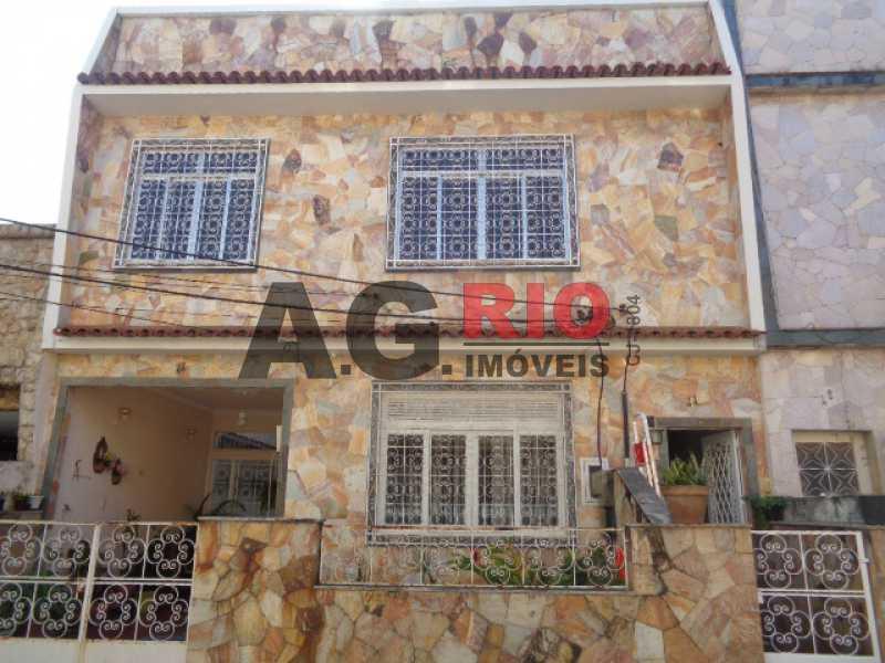 DSC00020 - Casa em Condomínio 3 quartos para alugar Rio de Janeiro,RJ - R$ 1.500 - VV1687 - 3