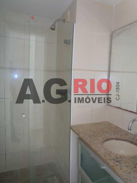 DSC00015 - Apartamento Rio de Janeiro,Praça Seca,RJ Para Alugar,3 Quartos,69m² - TQ1784 - 10