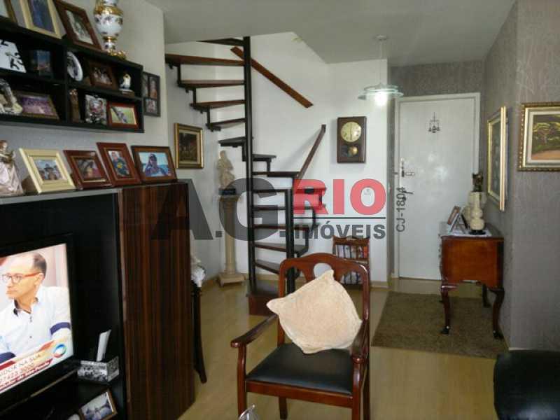 2013-04-11-755 - Apartamento 3 Quartos À Venda Rio de Janeiro,RJ - R$ 1.500.000 - AGV21597 - 4