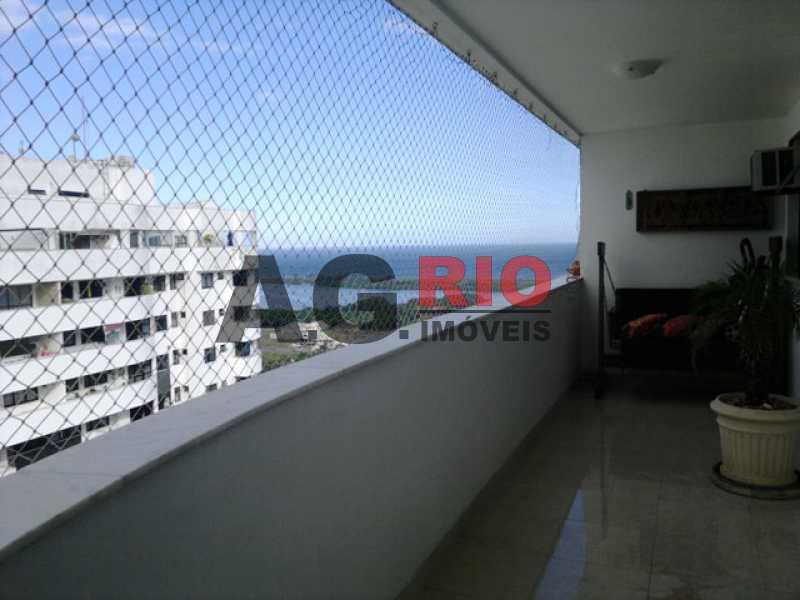 2013-04-11-756 - Apartamento 3 Quartos À Venda Rio de Janeiro,RJ - R$ 1.500.000 - AGV21597 - 1