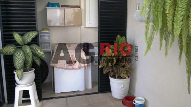 2013-04-11-767 - Apartamento 3 Quartos À Venda Rio de Janeiro,RJ - R$ 1.500.000 - AGV21597 - 23
