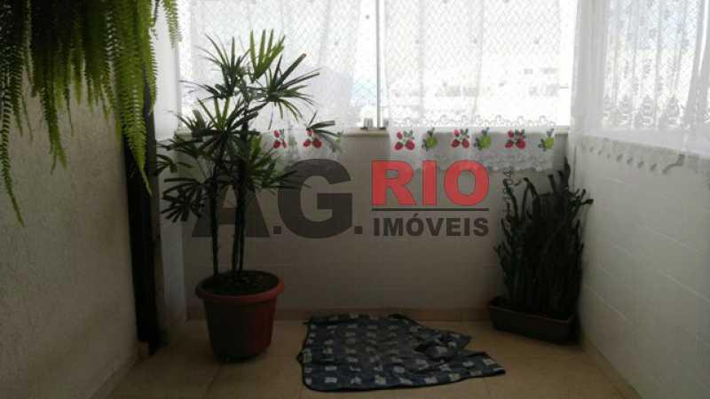 2013-04-11-768 - Apartamento 3 Quartos À Venda Rio de Janeiro,RJ - R$ 1.500.000 - AGV21597 - 24
