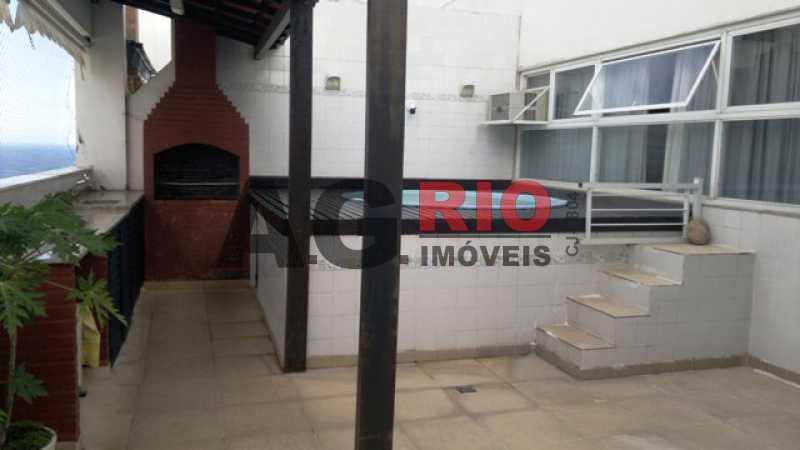 2013-04-11-770 - Apartamento 3 Quartos À Venda Rio de Janeiro,RJ - R$ 1.500.000 - AGV21597 - 26