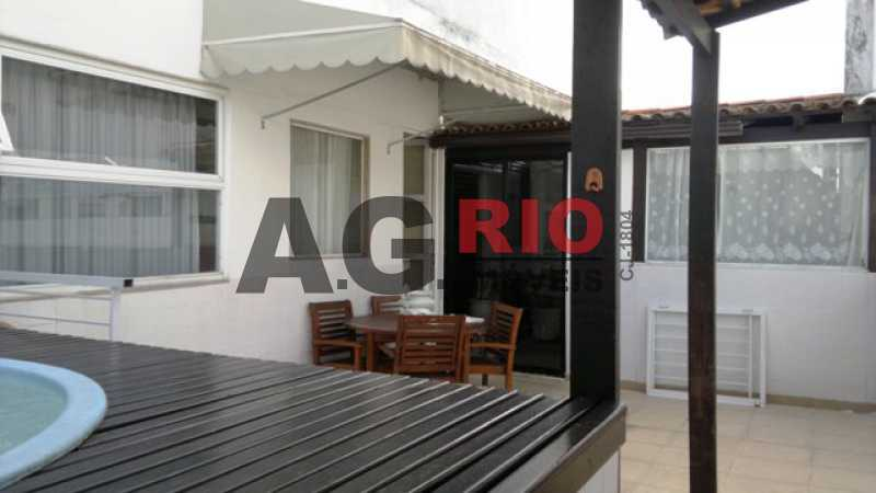2013-04-11-771 - Apartamento 3 Quartos À Venda Rio de Janeiro,RJ - R$ 1.500.000 - AGV21597 - 27