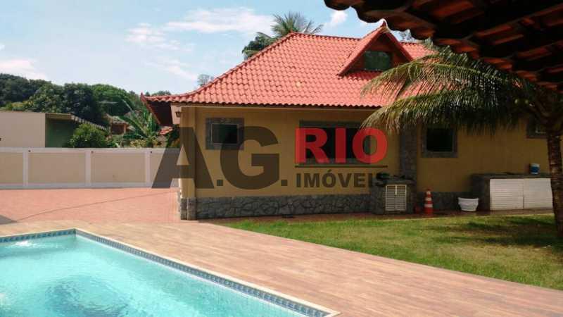 WhatsApp Image 2017-12-20 at 1 - Casa 3 quartos à venda Rio de Janeiro,RJ - R$ 1.580.000 - AGV72482 - 3