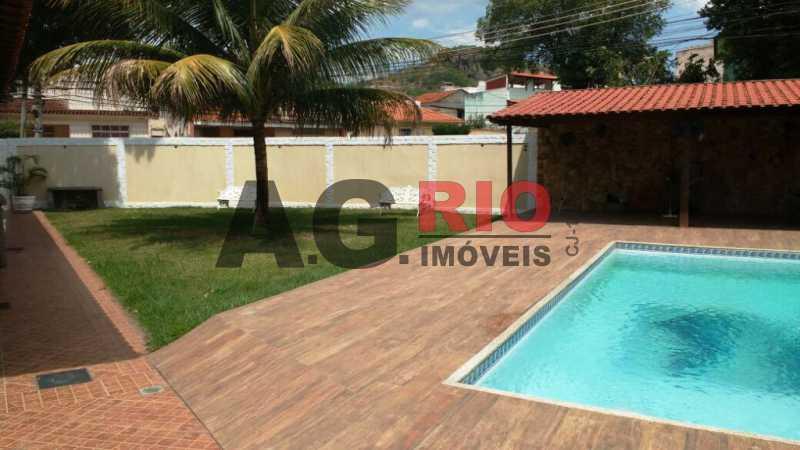 WhatsApp Image 2017-12-20 at 1 - Casa 3 quartos à venda Rio de Janeiro,RJ - R$ 1.580.000 - AGV72482 - 1