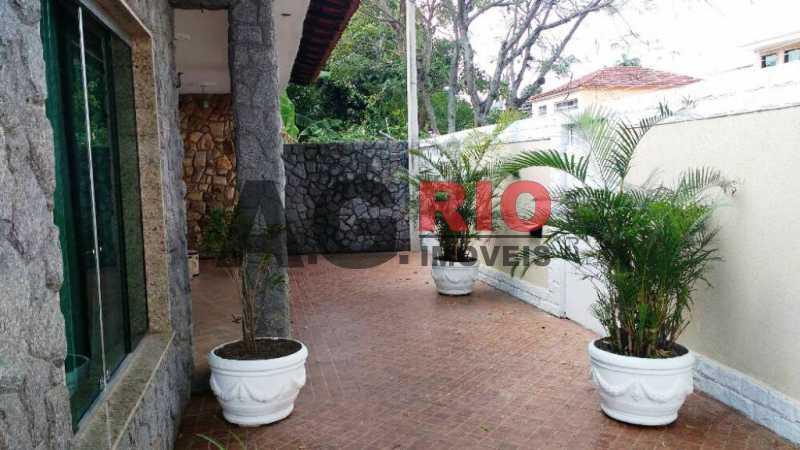 WhatsApp Image 2017-12-20 at 1 - Casa 3 quartos à venda Rio de Janeiro,RJ - R$ 1.580.000 - AGV72482 - 7