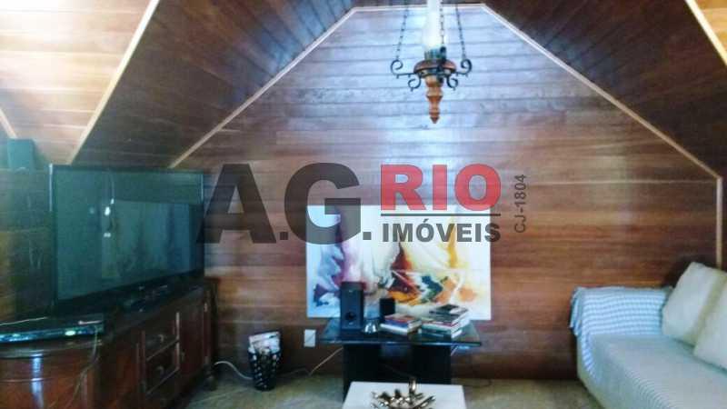 WhatsApp Image 2017-12-20 at 1 - Casa 3 quartos à venda Rio de Janeiro,RJ - R$ 1.580.000 - AGV72482 - 10