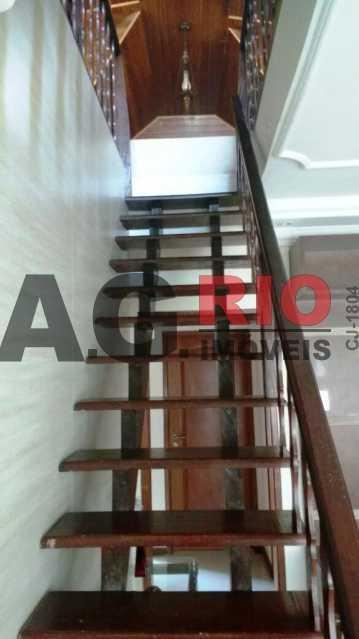 WhatsApp Image 2017-12-20 at 1 - Casa 3 quartos à venda Rio de Janeiro,RJ - R$ 1.580.000 - AGV72482 - 14