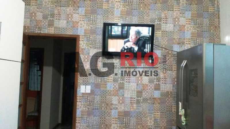 IMG-20161022-WA0093 - Casa 3 quartos à venda Rio de Janeiro,RJ - R$ 1.580.000 - AGV72482 - 19