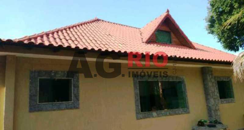 IMG-20161022-WA0008 - Casa 3 quartos à venda Rio de Janeiro,RJ - R$ 1.580.000 - AGV72482 - 20