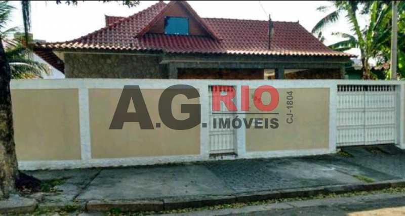 IMG-20161022-WA0010 - Casa 3 quartos à venda Rio de Janeiro,RJ - R$ 1.580.000 - AGV72482 - 21