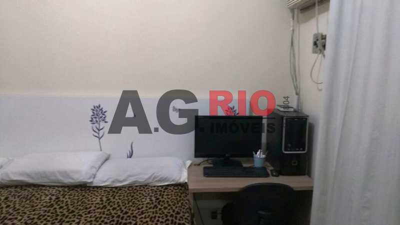 IMG-20161022-WA0037 - Casa 3 quartos à venda Rio de Janeiro,RJ - R$ 1.580.000 - AGV72482 - 27