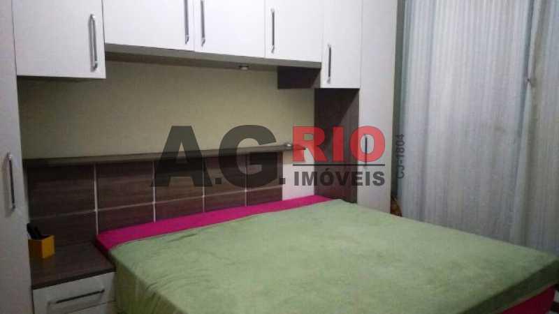 IMG-20161022-WA0052 - Casa 3 quartos à venda Rio de Janeiro,RJ - R$ 1.580.000 - AGV72482 - 31