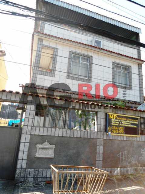 DSC01061 - Prédio 500m² à venda Rio de Janeiro,RJ - R$ 1.400.000 - AGV90082 - 1