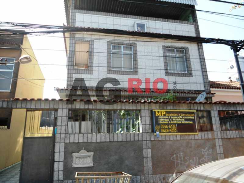 DSC01062 - Prédio 500m² à venda Rio de Janeiro,RJ - R$ 1.400.000 - AGV90082 - 3