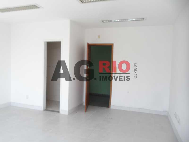 SAM_0663 - Sala Comercial Para Alugar - Rio de Janeiro - RJ - Taquara - TQ1827 - 4