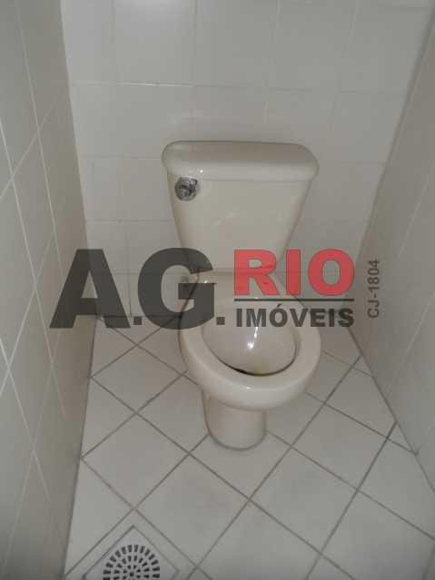 SAM_0664 - Sala Comercial Para Alugar - Rio de Janeiro - RJ - Taquara - TQ1827 - 5