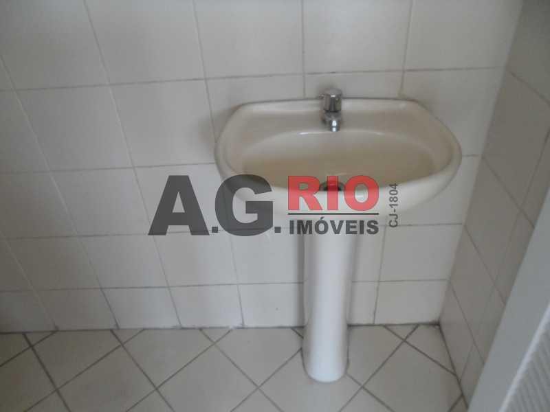 SAM_0665 - Sala Comercial Para Alugar - Rio de Janeiro - RJ - Taquara - TQ1827 - 6