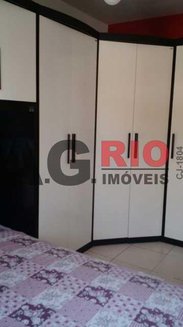 WhatsApp Image 2018-09-25 at 1 - Apartamento 2 quartos à venda Rio de Janeiro,RJ - R$ 230.000 - AGV21706 - 11