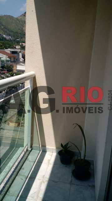 WhatsApp Image 2018-09-25 at 1 - Apartamento 2 quartos à venda Rio de Janeiro,RJ - R$ 230.000 - AGV21706 - 7