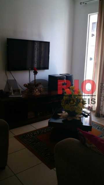WhatsApp Image 2018-09-25 at 1 - Apartamento 2 quartos à venda Rio de Janeiro,RJ - R$ 230.000 - AGV21706 - 1