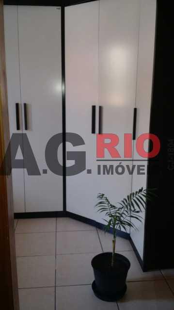 WhatsApp Image 2018-09-25 at 1 - Apartamento 2 quartos à venda Rio de Janeiro,RJ - R$ 230.000 - AGV21706 - 12
