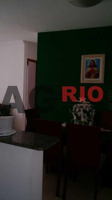 WhatsApp Image 2018-09-25 at 1 - Apartamento 2 quartos à venda Rio de Janeiro,RJ - R$ 230.000 - AGV21706 - 6