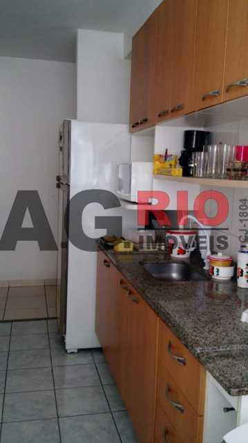 WhatsApp Image 2018-09-25 at 1 - Apartamento 2 quartos à venda Rio de Janeiro,RJ - R$ 230.000 - AGV21706 - 10