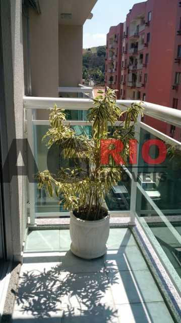 WhatsApp Image 2018-09-25 at 1 - Apartamento 2 quartos à venda Rio de Janeiro,RJ - R$ 230.000 - AGV21706 - 8