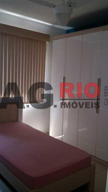 WhatsApp Image 2018-09-25 at 1 - Apartamento 2 quartos à venda Rio de Janeiro,RJ - R$ 230.000 - AGV21706 - 15