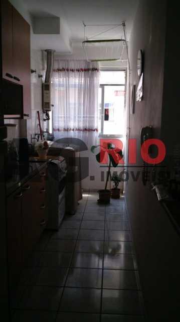 WhatsApp Image 2018-09-25 at 1 - Apartamento 2 quartos à venda Rio de Janeiro,RJ - R$ 230.000 - AGV21706 - 9