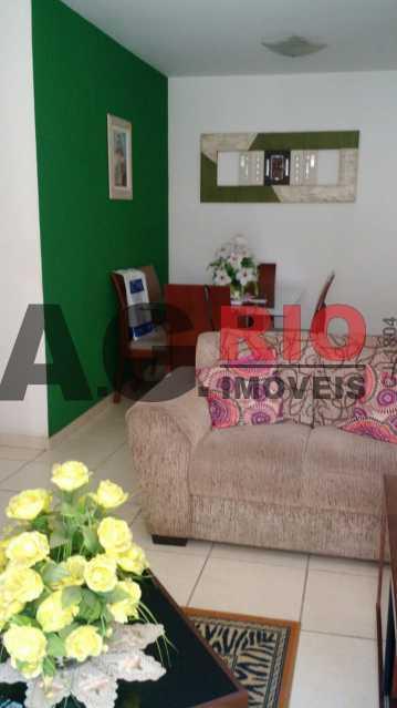 WhatsApp Image 2018-09-25 at 1 - Apartamento 2 quartos à venda Rio de Janeiro,RJ - R$ 230.000 - AGV21706 - 5