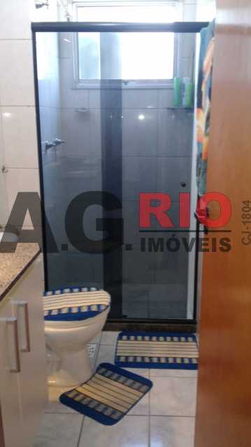 WhatsApp Image 2018-09-25 at 1 - Apartamento 2 quartos à venda Rio de Janeiro,RJ - R$ 230.000 - AGV21706 - 17