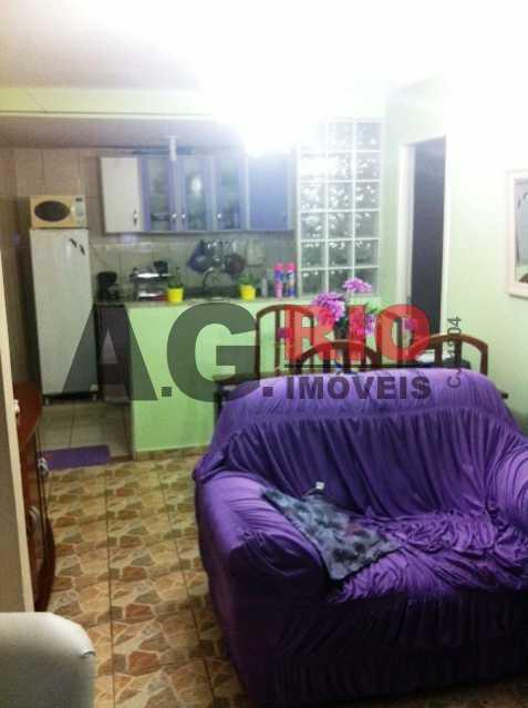 foto3 3 - Casa 4 quartos à venda Rio de Janeiro,RJ - R$ 820.000 - AGV72557 - 4