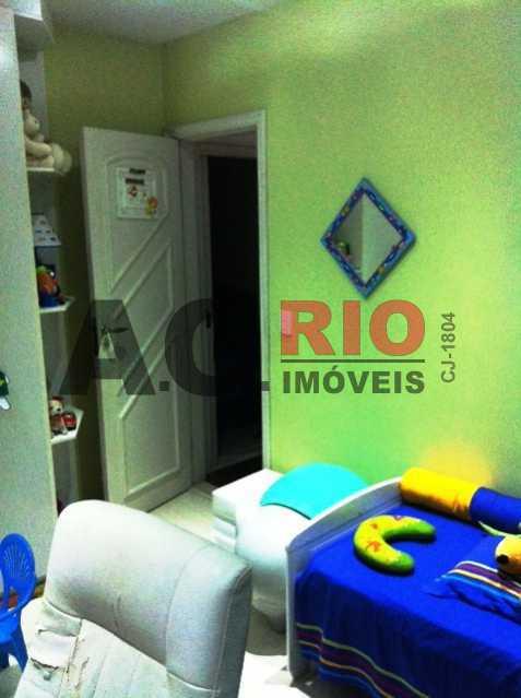 foto44 4 - Casa 4 quartos à venda Rio de Janeiro,RJ - R$ 820.000 - AGV72557 - 5
