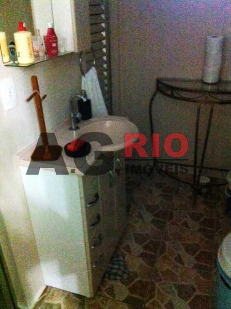 foto 1 - Casa 4 quartos à venda Rio de Janeiro,RJ - R$ 820.000 - AGV72557 - 6