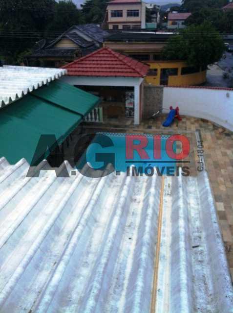 foto 2 - Casa 4 quartos à venda Rio de Janeiro,RJ - R$ 820.000 - AGV72557 - 7