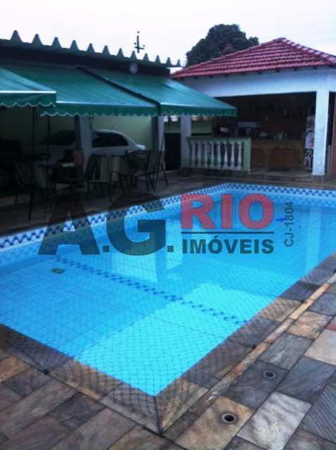 foto 4 - Casa 4 quartos à venda Rio de Janeiro,RJ - R$ 820.000 - AGV72557 - 1