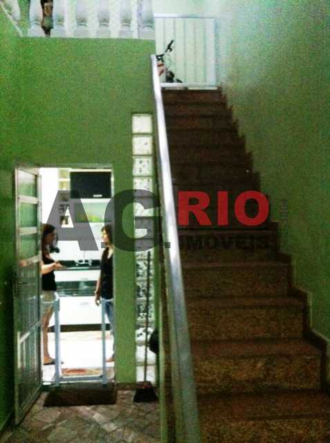 foto 21 - Casa 4 quartos à venda Rio de Janeiro,RJ - R$ 820.000 - AGV72557 - 9