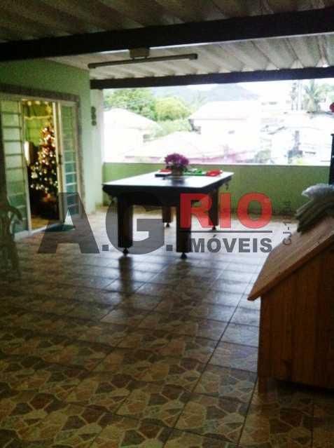 foto 22 - Casa 4 quartos à venda Rio de Janeiro,RJ - R$ 820.000 - AGV72557 - 10