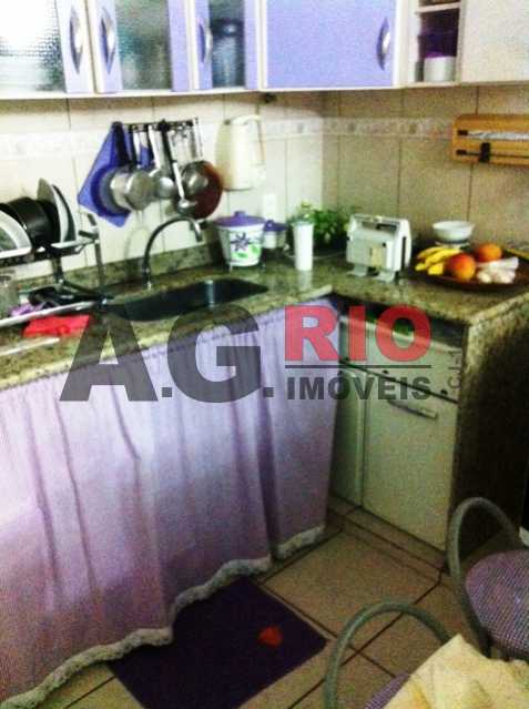 foto 55 - Casa 4 quartos à venda Rio de Janeiro,RJ - R$ 820.000 - AGV72557 - 12