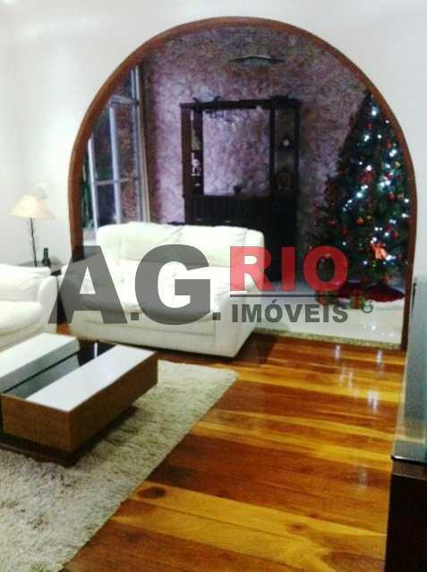foto 111 - Casa 4 quartos à venda Rio de Janeiro,RJ - R$ 820.000 - AGV72557 - 13