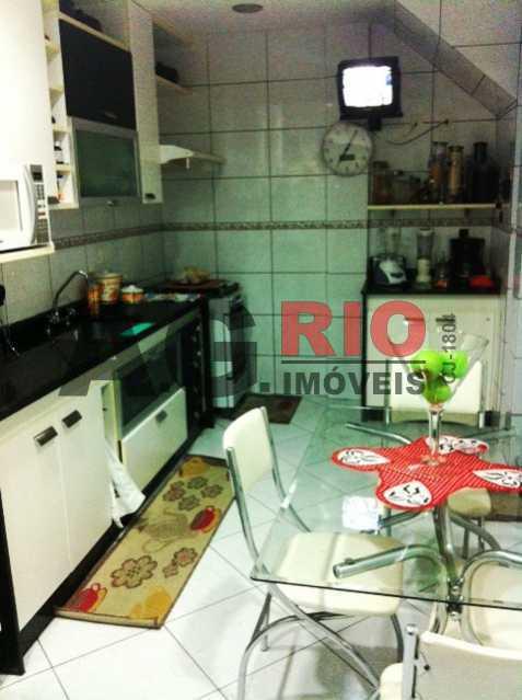 foto 222 - Casa 4 quartos à venda Rio de Janeiro,RJ - R$ 820.000 - AGV72557 - 14