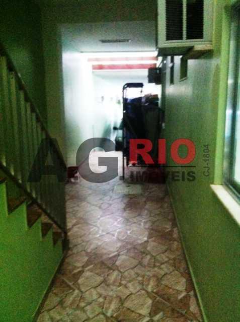 foto 333 - Casa 4 quartos à venda Rio de Janeiro,RJ - R$ 820.000 - AGV72557 - 15