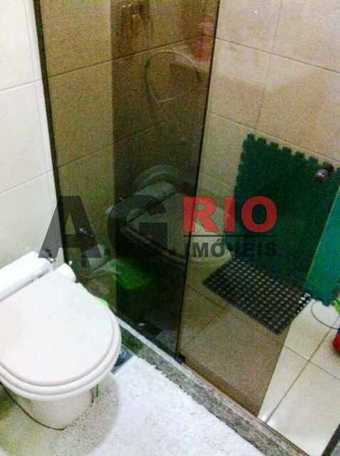 foto 555 - Casa 4 quartos à venda Rio de Janeiro,RJ - R$ 820.000 - AGV72557 - 16