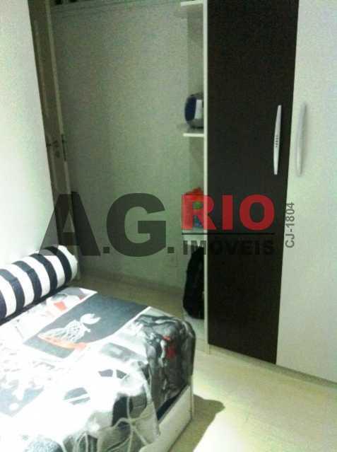 foto 1111 1 - Casa 4 quartos à venda Rio de Janeiro,RJ - R$ 820.000 - AGV72557 - 17
