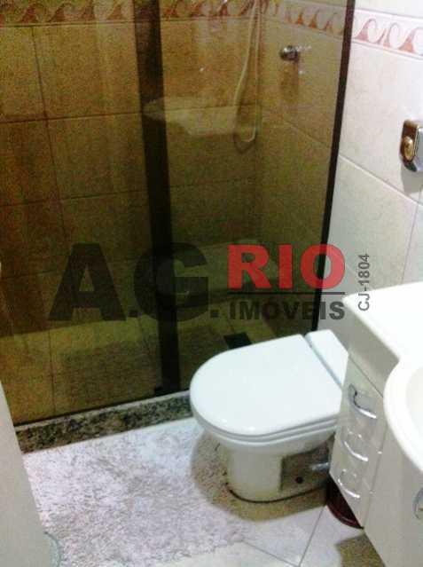 foto 1111 2 - Casa 4 quartos à venda Rio de Janeiro,RJ - R$ 820.000 - AGV72557 - 18