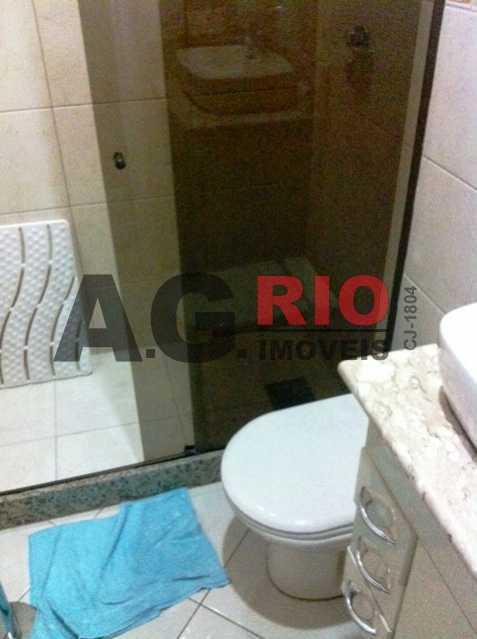 foto 1111 3 - Casa 4 quartos à venda Rio de Janeiro,RJ - R$ 820.000 - AGV72557 - 19