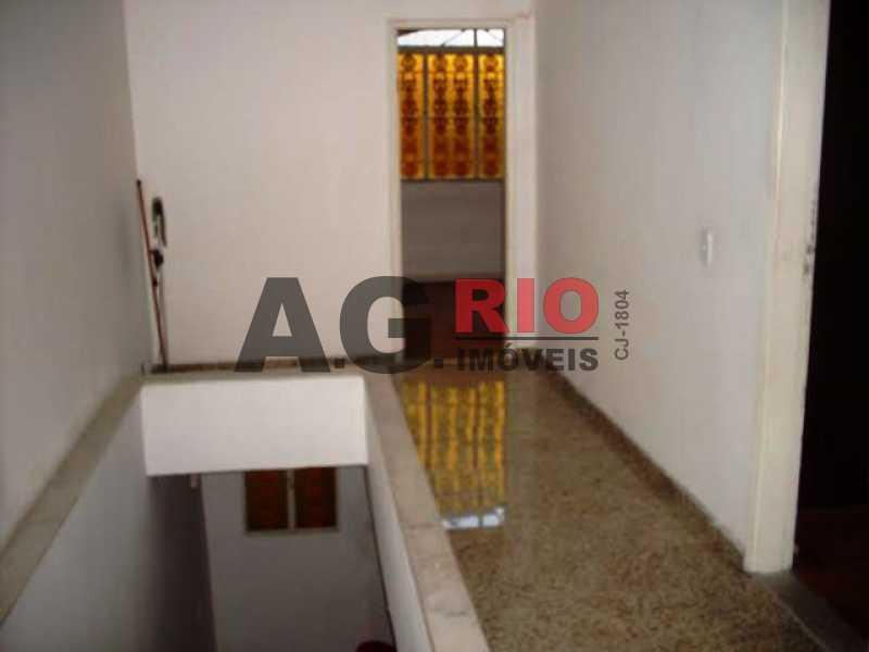 unnamed 22 - Casa 4 quartos à venda Rio de Janeiro,RJ - R$ 600.000 - AGV72564 - 1